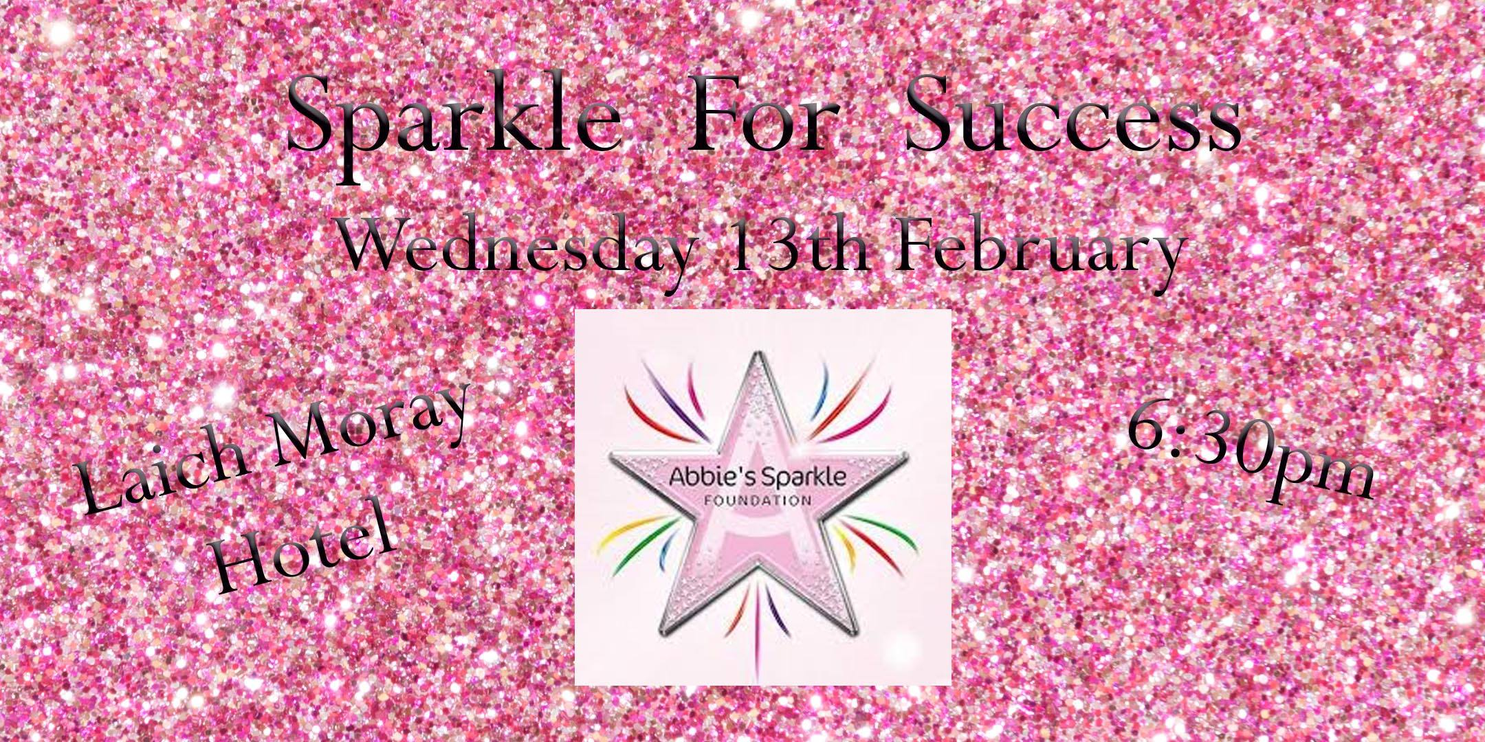 Abbie Sparkle Foundation Event