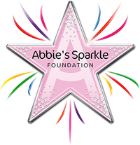 Abbie's Sparkle Foundation Logo
