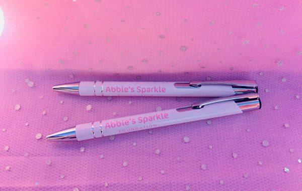 Abbies Sparkle Pens
