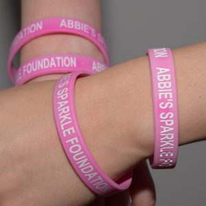 Abbies Sparkle bands