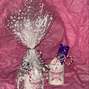 Abbies Sparkle Christmas Stocking Filler