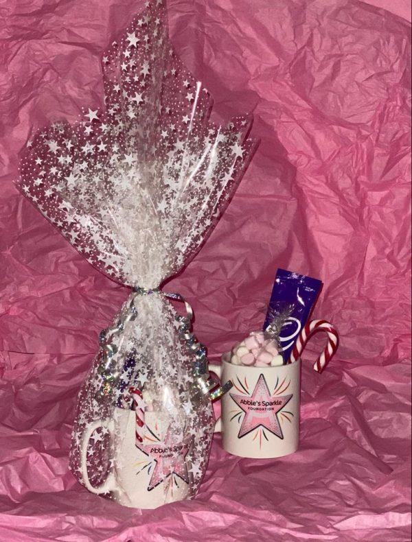 Abbies Sparkle Christmas Stocking Filler